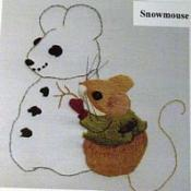 Snowmouse
